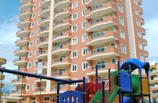 Properties for sale in Mahmutlar, Alanya, apartmenr