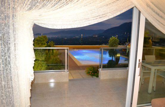 Luxury VIP Villa for sale in Kargicak, Alanya