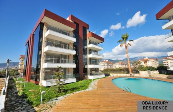 Luxury Apartment Near the Complexes